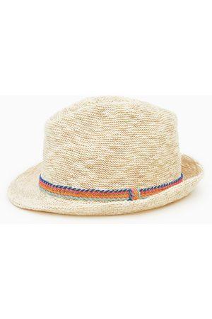 Sombrero de niña Zara sombreros playa ¡Compara ahora y compra al ... 55ec25fabd5