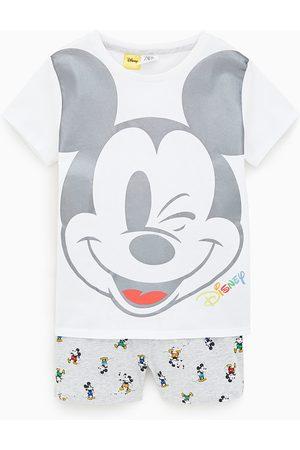 Zara Pijama ©mickey mouse