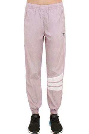 Pantalones Deportivos Adidas Para Mujer Tienda Online De Zapatos Ropa Y Complementos De Marca