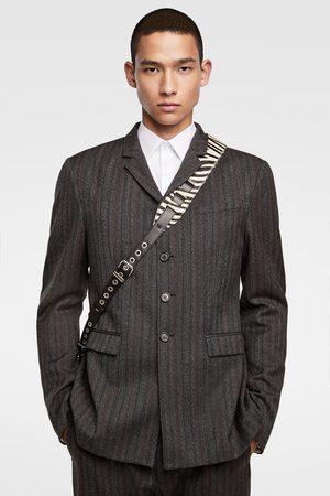 Sacos de hombre Zara chaquetas moda ¡Compara ahora y compra al mejor ... 377c828729e