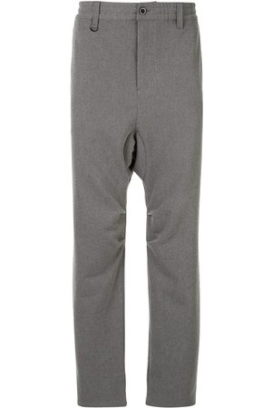 Makavelic Pantalones fluidos