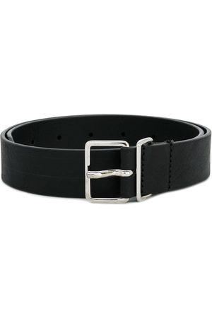 Dsquared2 Niño Tirantes - Cinturón con logo bordado