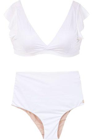 Brigitte Bikini liso