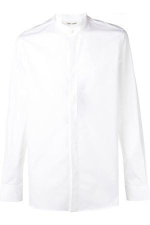 Saint Laurent Hombre Formales - Camisa formal