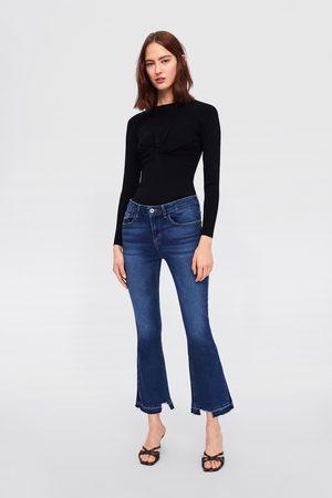 Zara Jeans z1975 mini flare