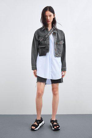 Zara Camisa rayas