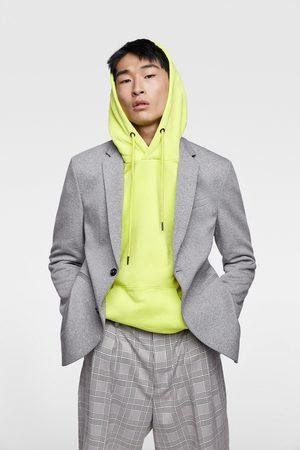 Zara Blazer confort knit