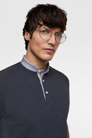 Zara Hombre Polos - Polo combinados