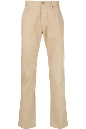 adidas Pantalones tipo chino slim