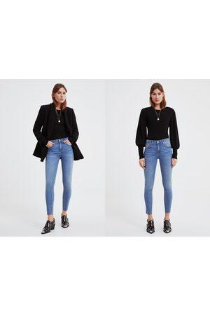 b6119e772 Jeans zw premium skinny sunrise blue