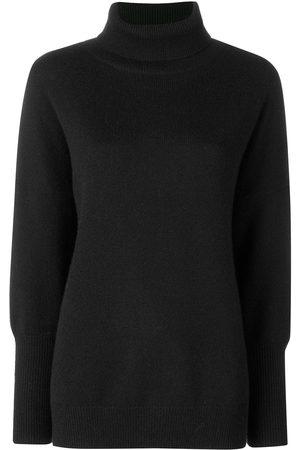 Chinti And Parker Mujer Suéteres - Jersey de estilo holgado en cashmere