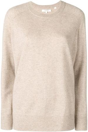 Chinti & Parker Jersey de estilo holgado en cashmere