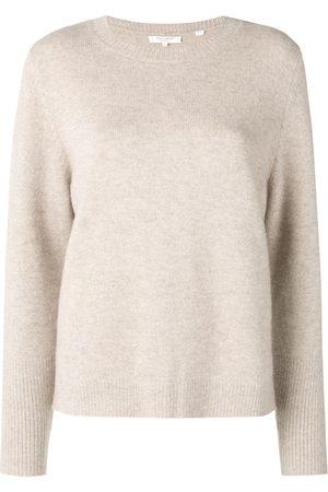Chinti And Parker Mujer Suéteres - Jersey de corte recto en cashmere
