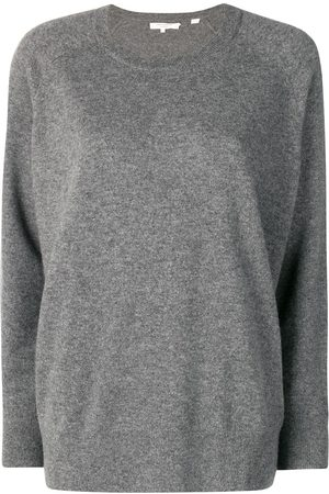 Chinti & Parker Mujer Suéteres - Jersey liso en cashmere