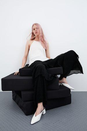Zara Top halter