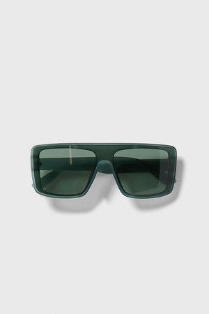 Zara Gafas de sol oversize