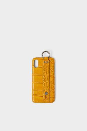 Zara Funda compatible con iphone x