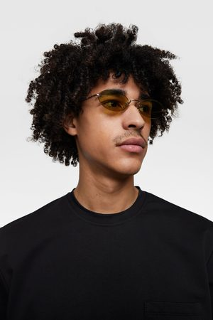 Zara Hombre Lentes de sol - Gafas de sol ovaladas