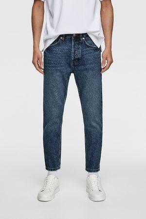 Zara Hombre Skinny - Jeans slim