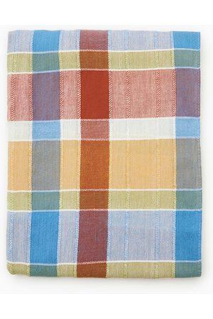 Zara Pañuelo cuadros colores