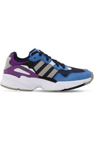 """adidas Sneakers """"yung 96"""" De Malla Y Ante"""