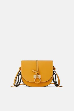 dd7dc814dc4 Marcas bolsas mano Bolsas Crossbody de mujer color amarillo ¡Compara ahora  y compra al mejor precio!