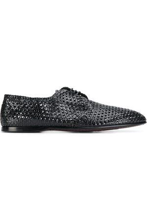 Dolce & Gabbana Zapatos casuales tejidos