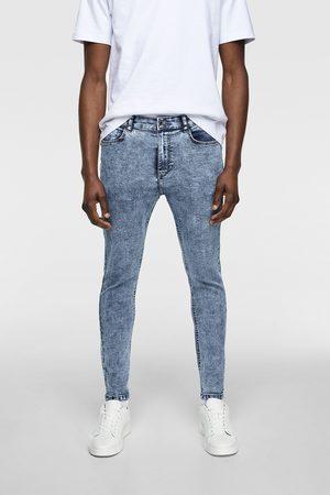 Zara Jeans superskinny