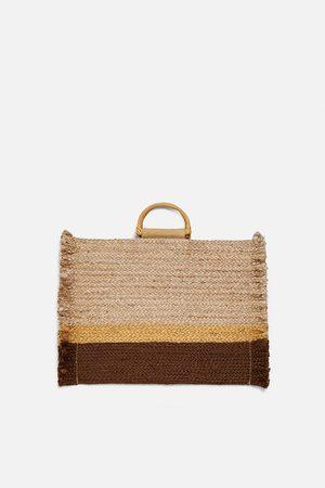 Zara Bolsa shopper
