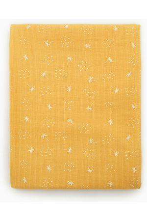 Zara Niña Bufandas - Pañoleta bambula estampado