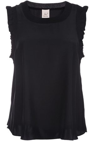 Cinq A Sept Mujer Tops - Top Lenore