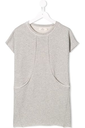 Le pandorine Niña Sudaderas - Shortsleeved sweatshirt dress