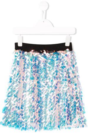 Le pandorine Niña Faldas - Sequin skirt