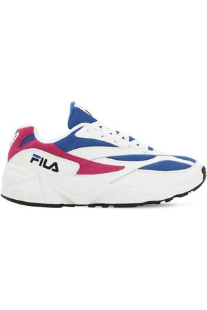 """Fila Sneakers """"venom"""" De Ecopiel"""