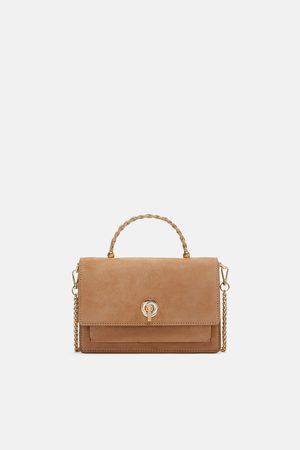 e73a88d9e Bolsas de mujer Zara bolsos mano ¡Compara ahora y compra al mejor ...