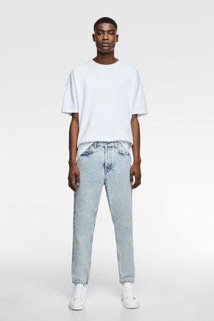 Zara Jeans básico essentials