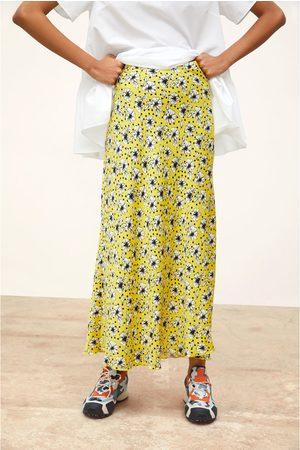 52a068965 Ropa de mujer Zara maxi faldas ¡Compara ahora y compra al mejor precio!