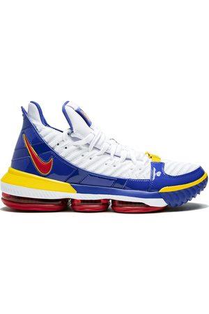 Nike Tenis LeBron 16 SB Superman