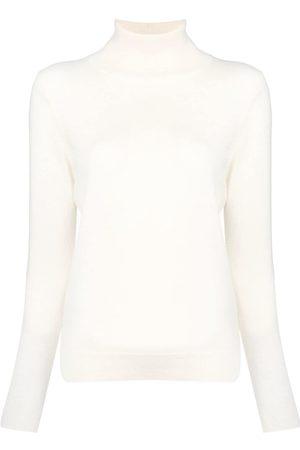 N.PEAL Mujer Suéteres - Suéter con cuello vuelto
