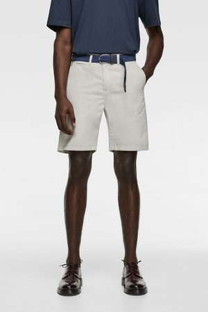 148349c8a9 Shorts mezclilla moda Pantalones Y Jeans de hombre color multicolor ...