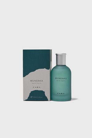 Zara Mundaka 100ml