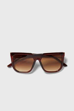 Zara Gafas de sol pasta