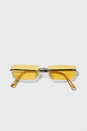 d577783f22 Lentes De Sol de hombre Zara lentes oscuros ¡Compara ahora y compra ...