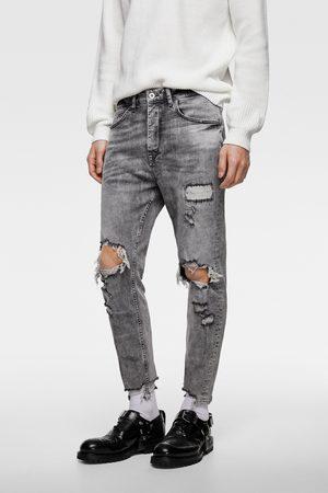 95bd7a57dbd32 Pantalones Y Jeans de hombre Zara fit ¡Compara ahora y compra al ...