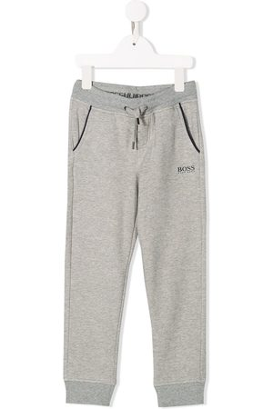 HUGO BOSS Drawstring waist trousers