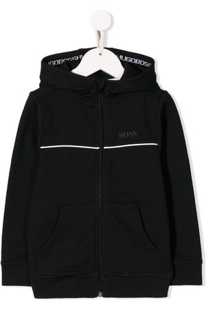 HUGO BOSS Contrast logo jacket