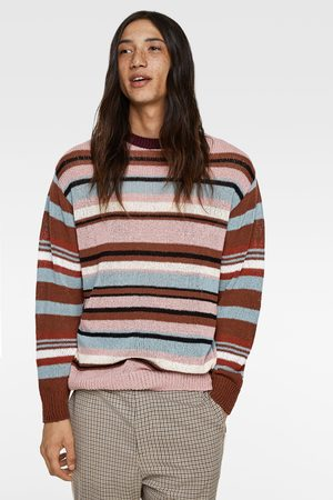 Zara Jersey rayas