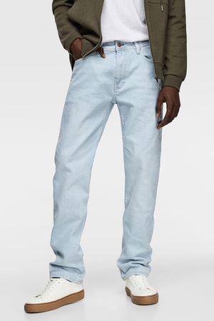 Zara Jeans básicos slim