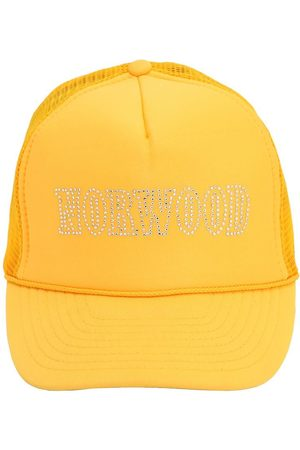 "NORWOOD CHAPTERS Gorra Trucker ""norwood"" De Algodón"