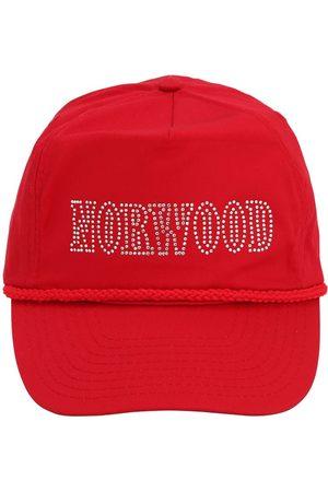 NORWOOD CHAPTERS Mujer Gorras - Gorra De Baseball De Algodón